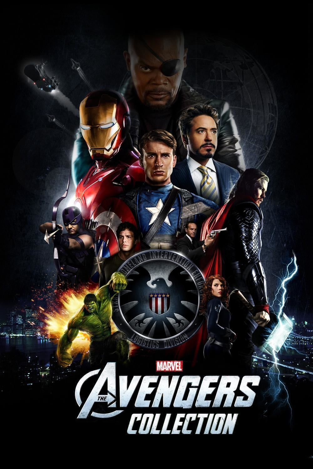 untitled avengers movie poster - #poster, #bestposter, #fullhd