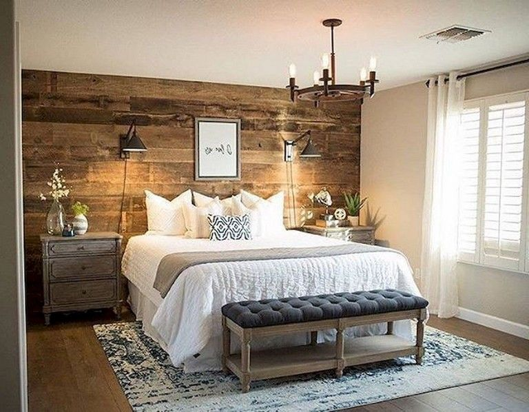 80+ Lovely Bohemian Style Master Bedroom Ideas images