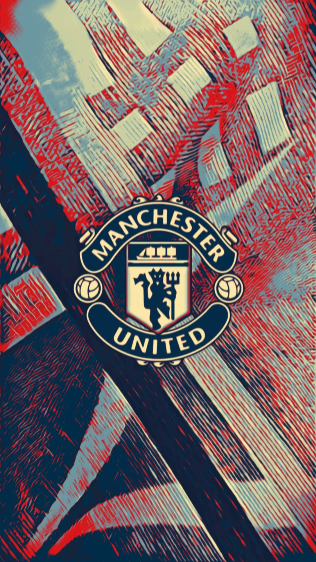 Manchester United Gambar Sepak Bola Sepak Bola Wallpaper Ponsel
