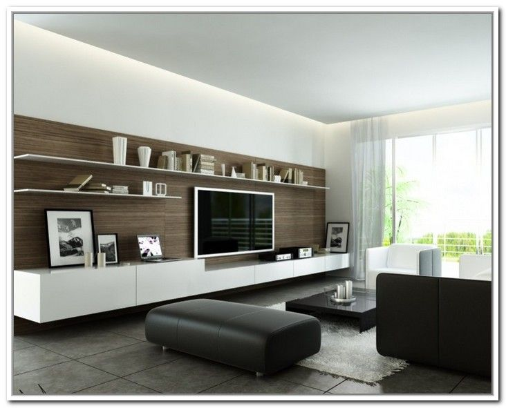 white tv storage combination wall tv unit pinterest. Black Bedroom Furniture Sets. Home Design Ideas