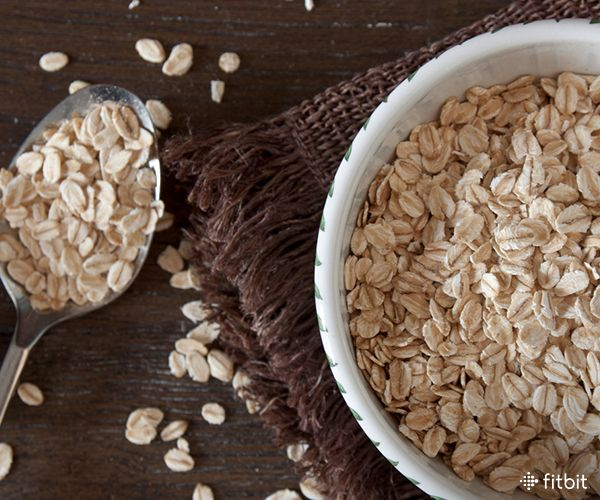 12 Heart-Healthy Foods to Add to Your Grocery Cart – Fitbit Blog