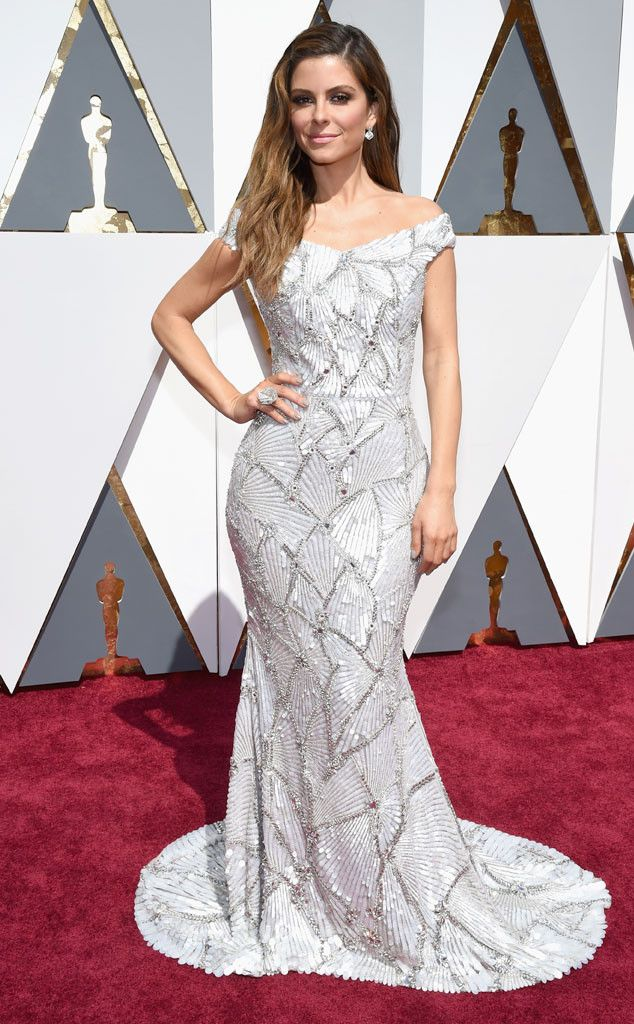 Oscars 2016: All the Red Carpet Arrivals! | Maria ounos, Oscar ...