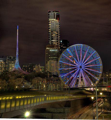 Melbourne Australia Walking Tours To Hidden Gems Travel