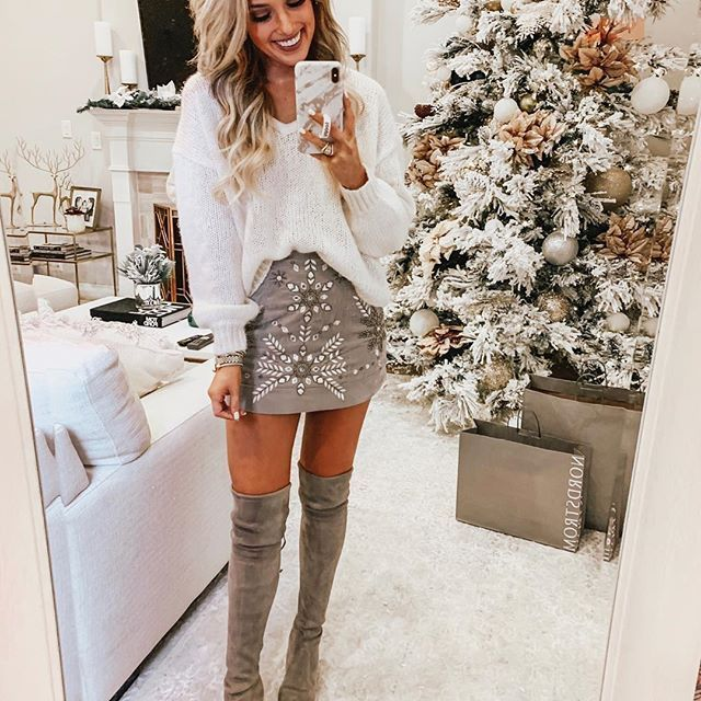fall outfit ideas. winter outfit ideas. boutique o... - #boutique #Fall #Ideas #jupe #Outfit #Winter #winteroutfits