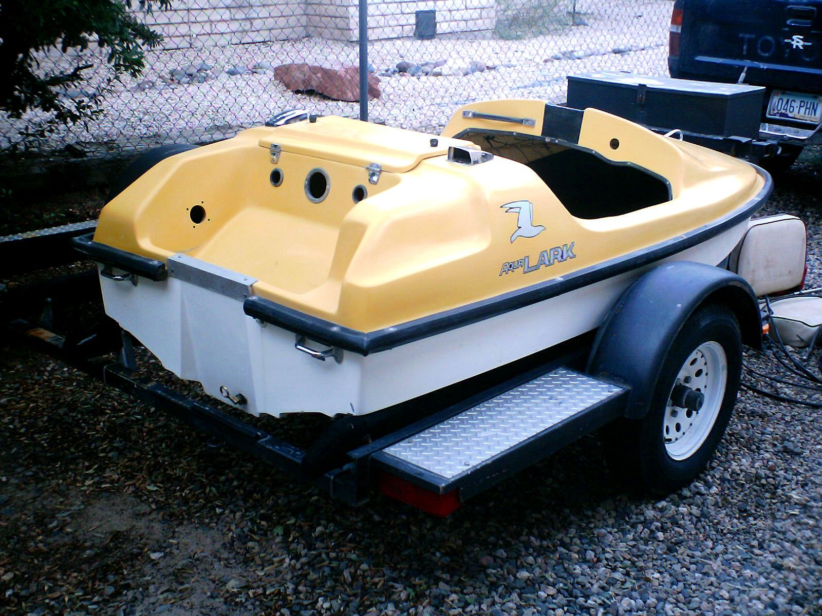 Image result for motor boat used for sale tufflibre for Jet motors mini for sale