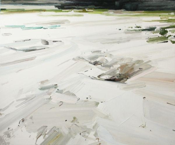 Holes, Claire Sherman