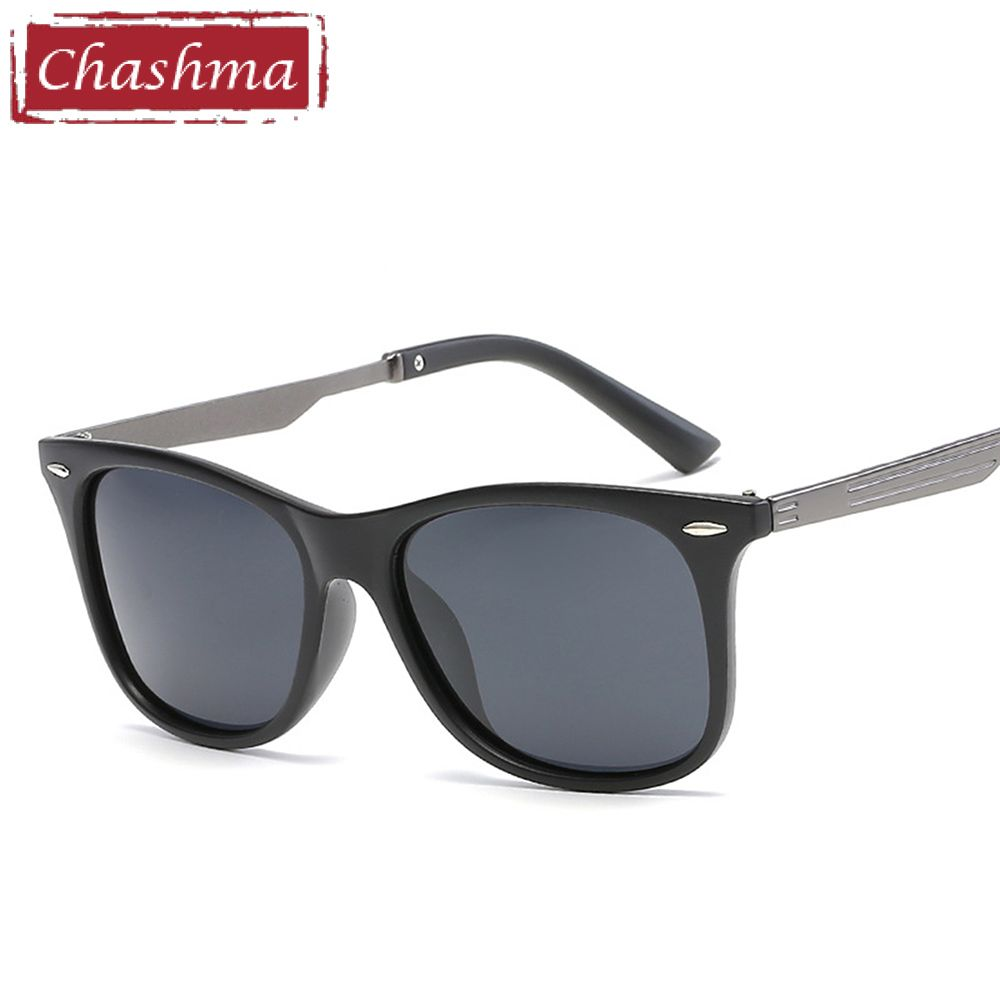 d9c0e490a538 Chashma Brand Designer 2017 New Large Frame Fishing Sunglasses Men Polarized  Male Oversize Anti Glare Sun Glasses UV 400  Affiliate