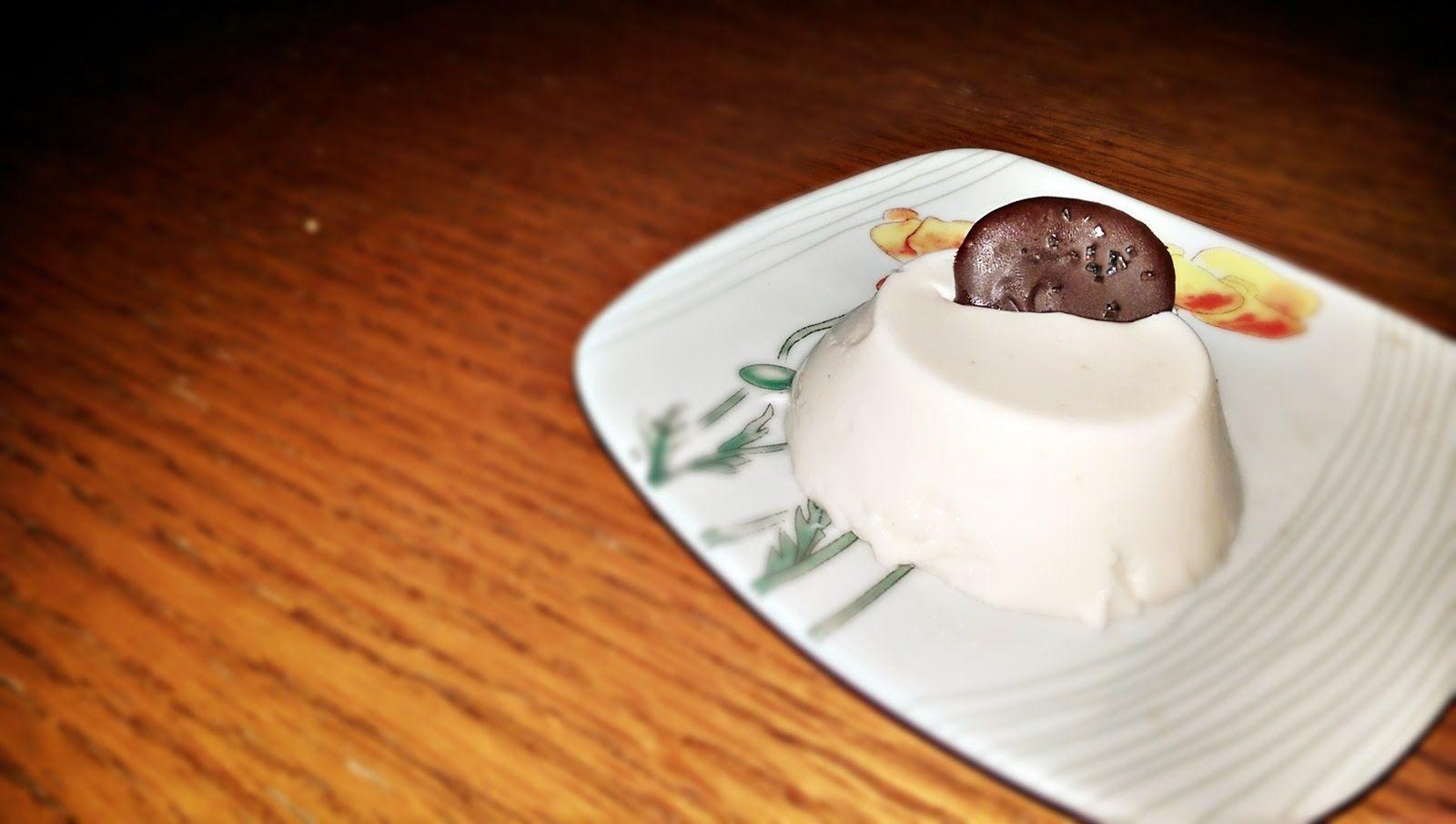 MUY FACIL Gelatina de yogurt griego (Baja en AZÚCAR)