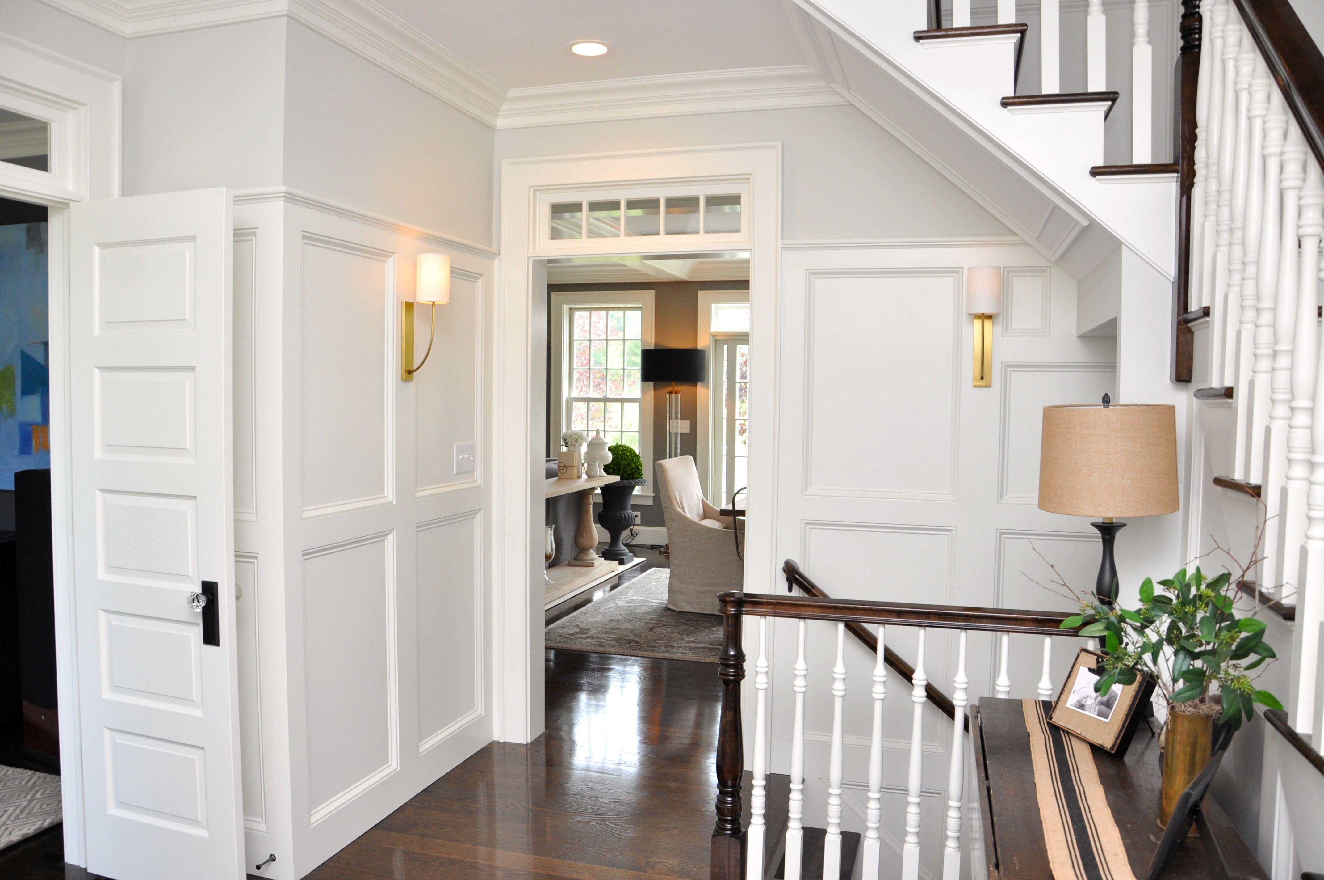 Custom Federal Style South Burlington VT Connor Homes Custom