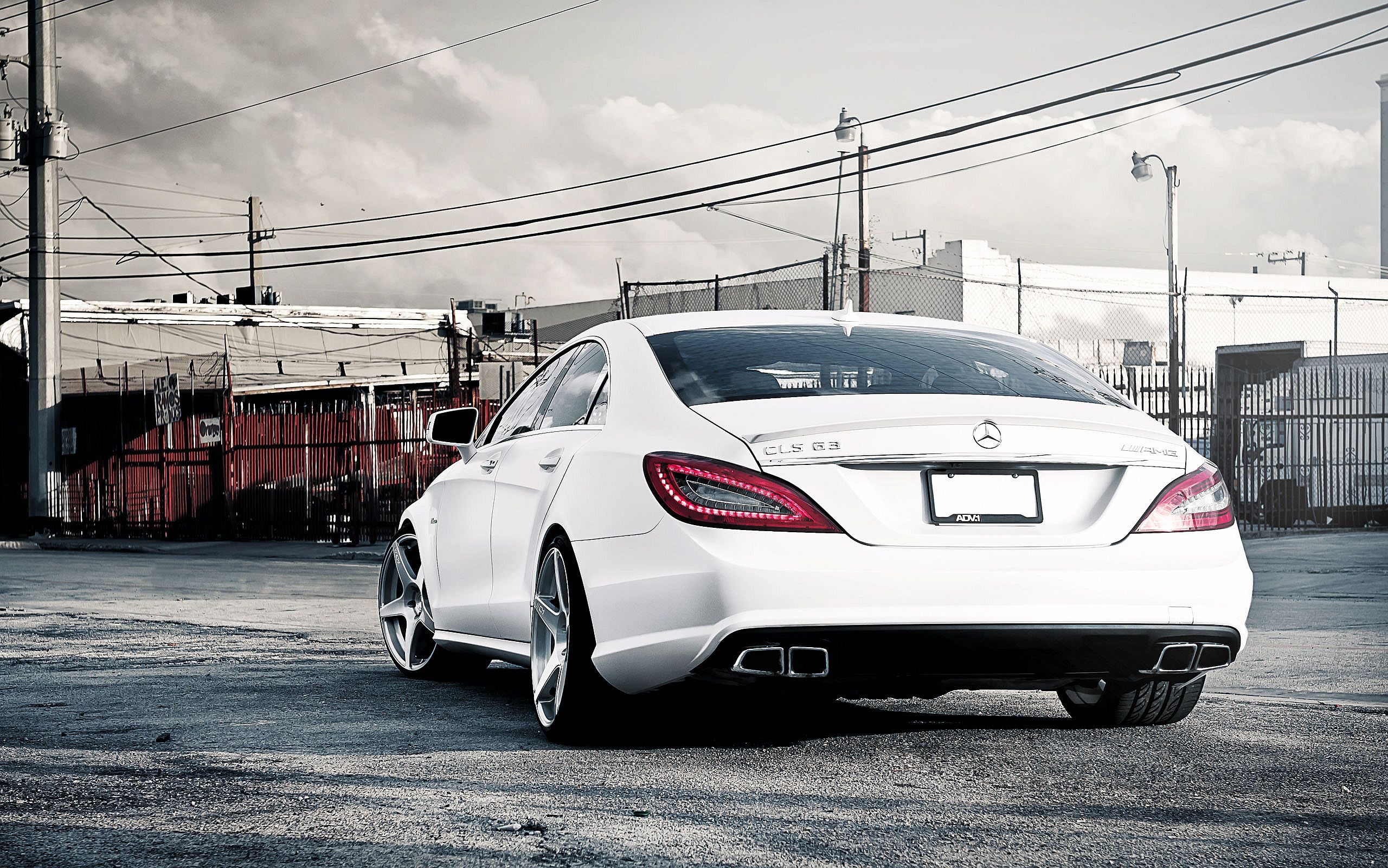 Mercedes Benz CLS 63 AMG Cars Pinterest