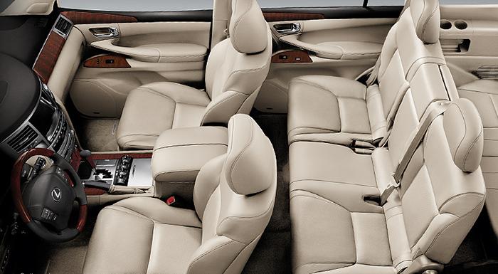 2020 Lexus Gx 460 Interior Lexus Suv Interior Lexus Gx Lexus Gx 460
