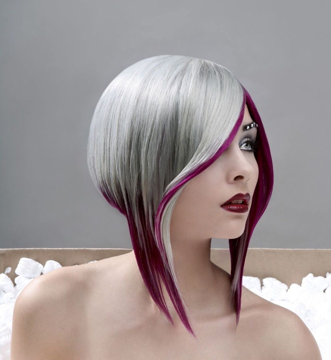 Pin by jen colandrea on hair styles and colours in pinterest
