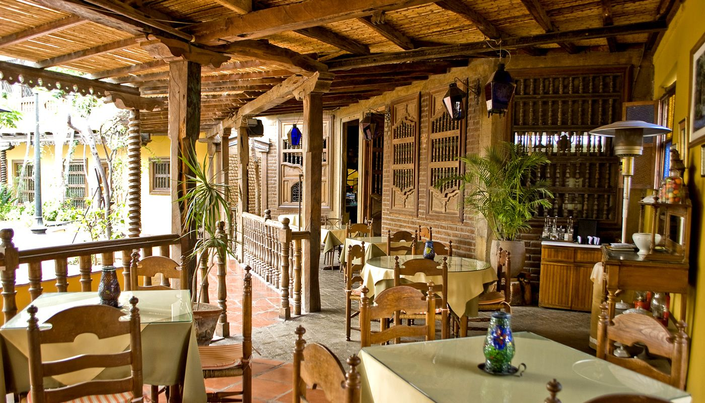 El Carmelo- Ica Peru. Amazing Hotel