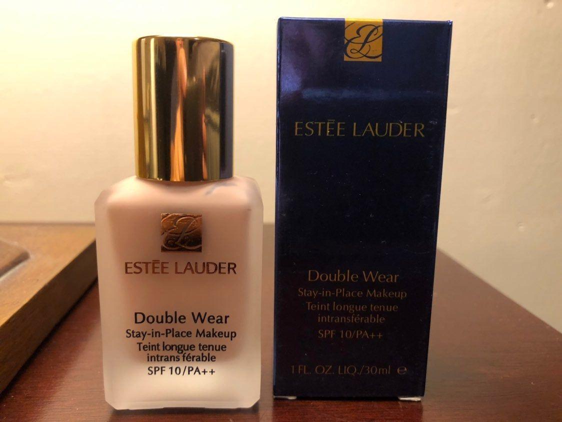 Dermablend and estee lauder facial makeup — img 6