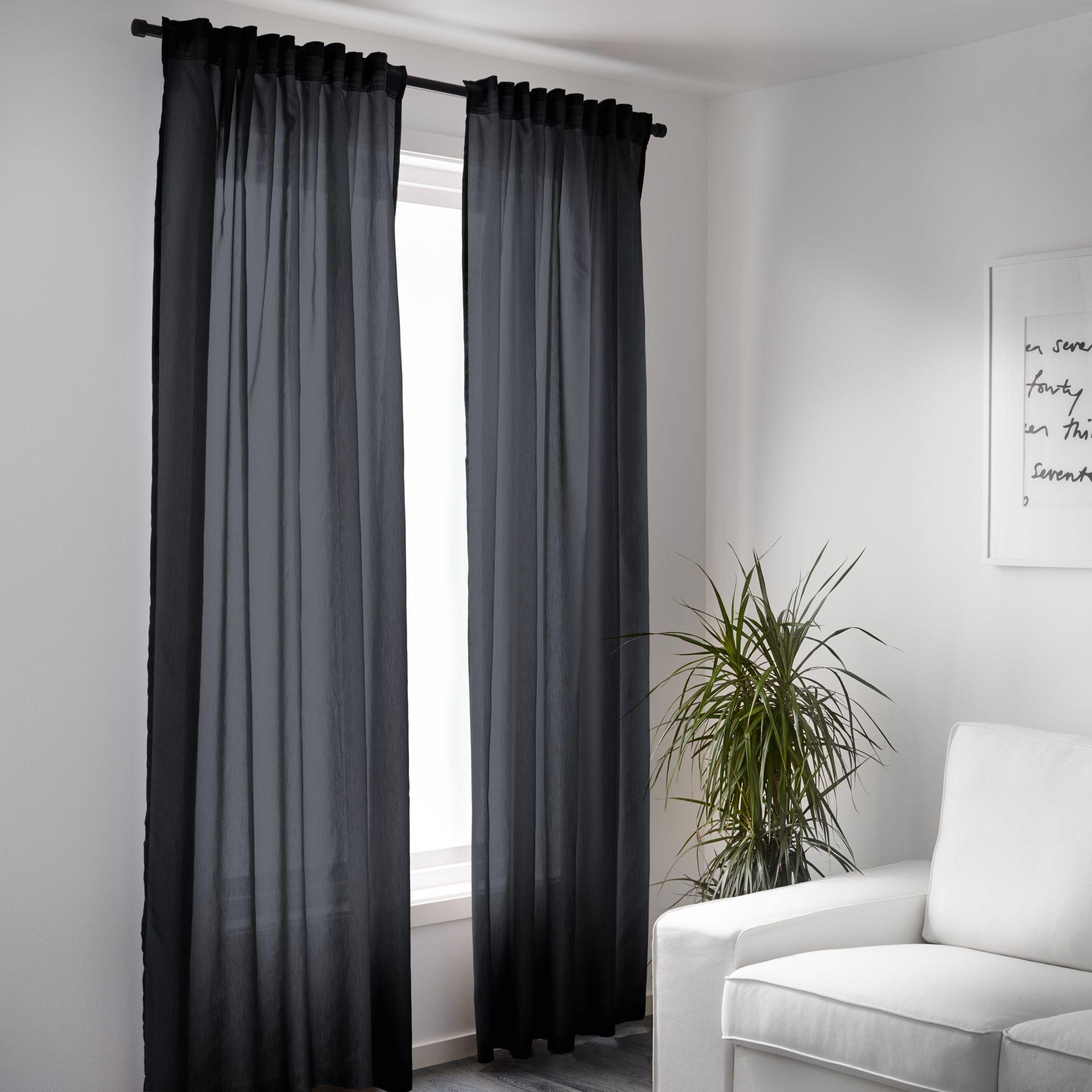 Gordijnen in stof sarah curtains and pilows t curtains for Gordijnen stof