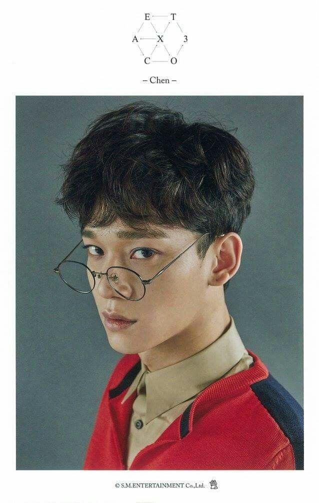 Pin by @stxgma_mc on EXO Pinterest Exo, Chen and Kpop - küchen u form