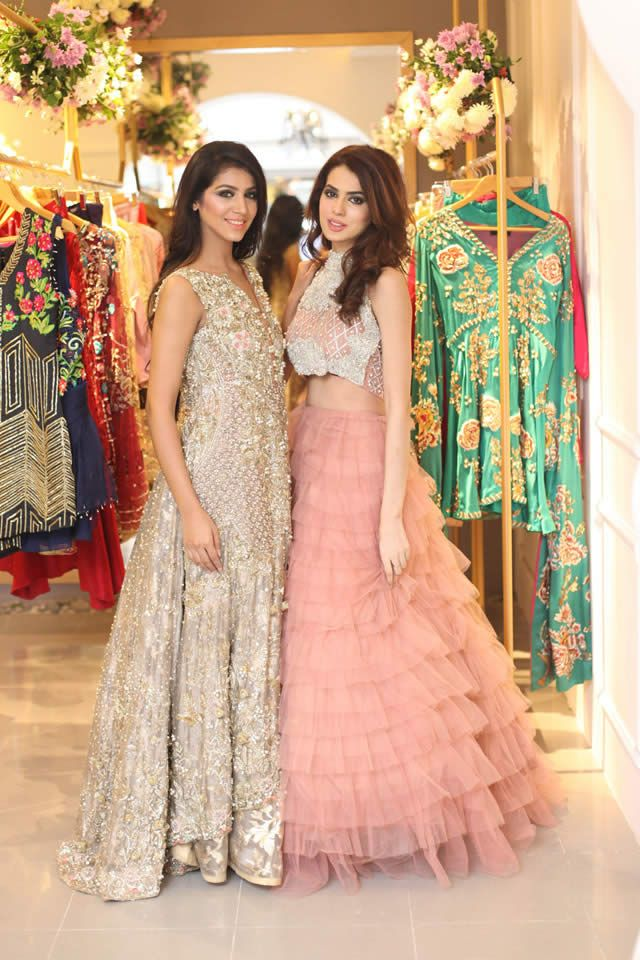 Bloggers Soiree At Reema Ahsan Bridal Lounge