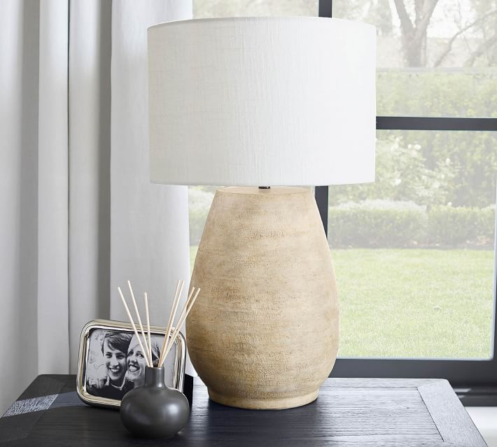 Asher Ceramic Table Lamp Ceramic Table Lamps Ceramic Table Table Lamp