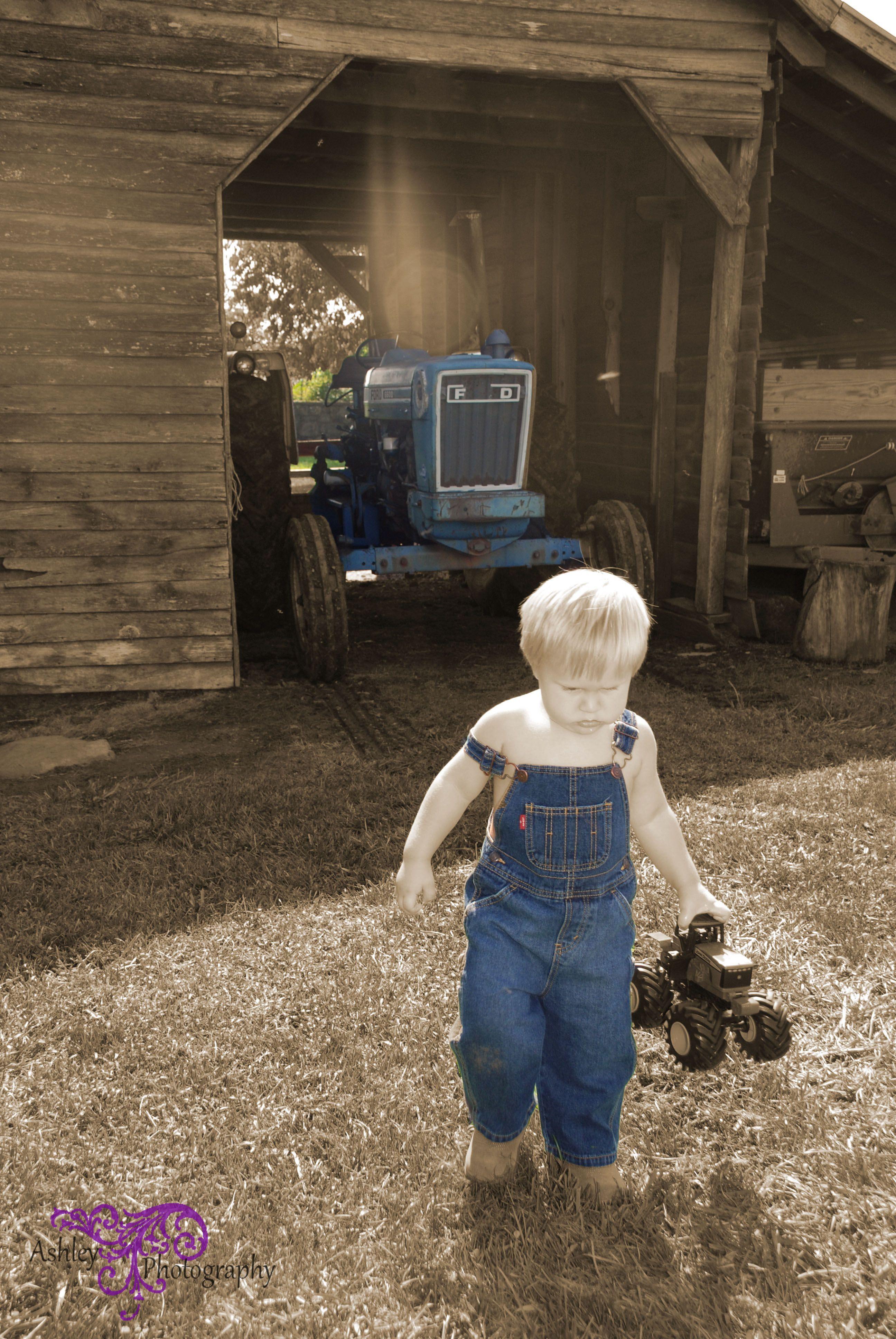 this is just like my Calvin | My little farmer | Pinterest | Boys ...