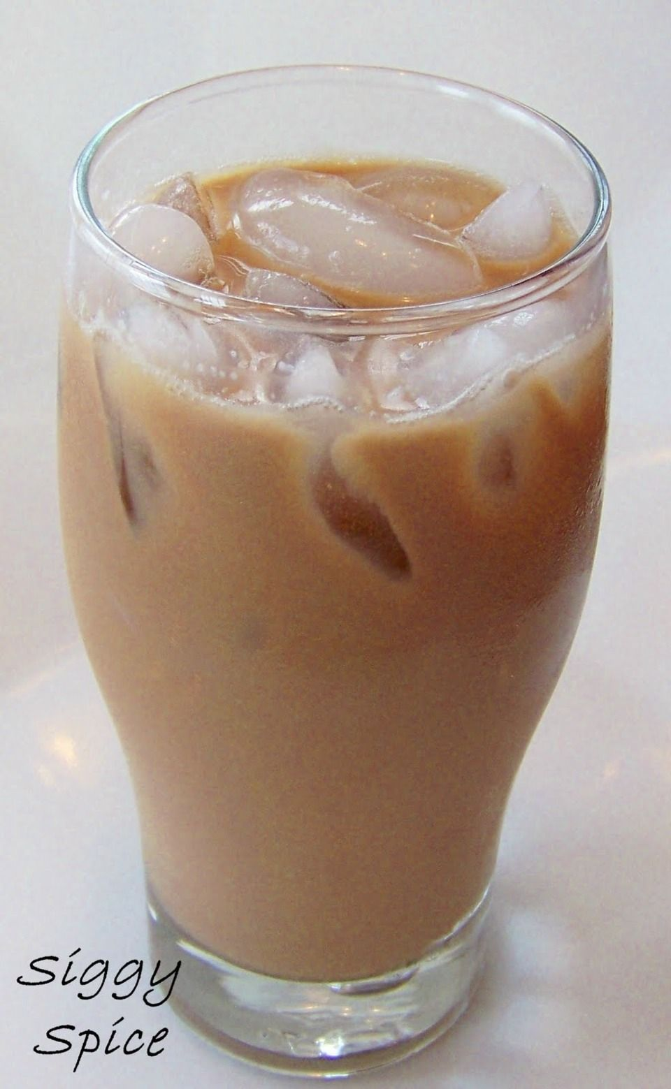 22++ Vanilla iced coffee recipe easy trends
