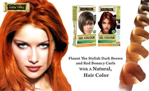 Gel Hair Color Is Safe Permanent Anti Allergic Dermatologist Recommended Hair Product Which Is Made Up With Or Natural Hair Gel Hair Care Solutions Hair Gel