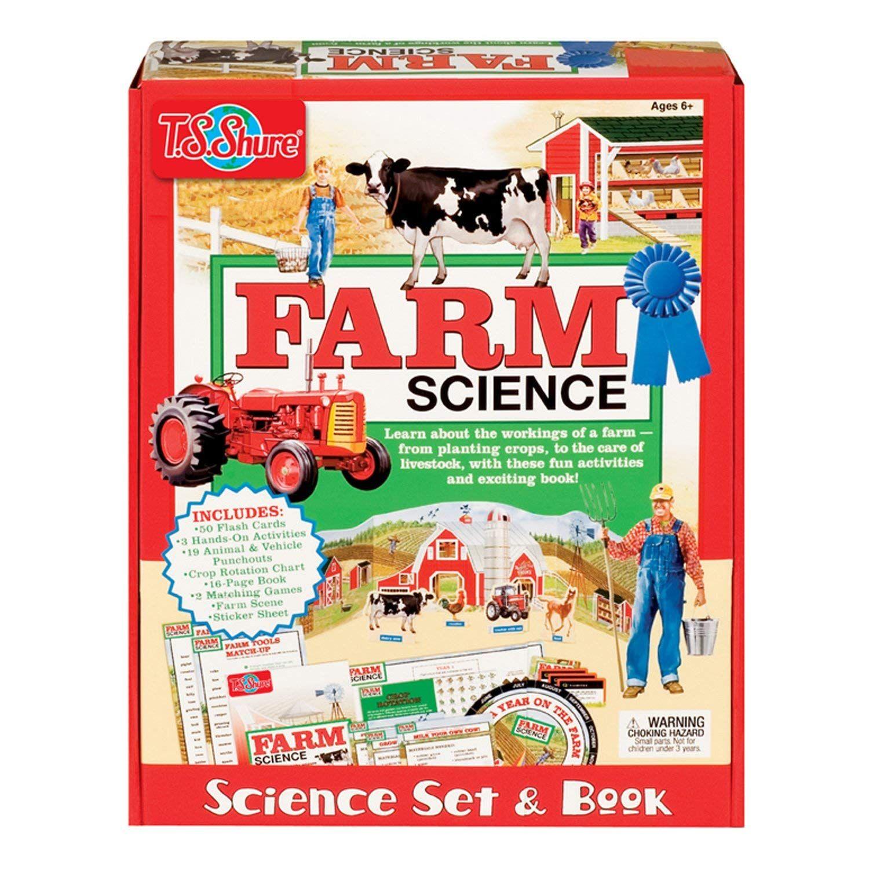 Farm Science Set