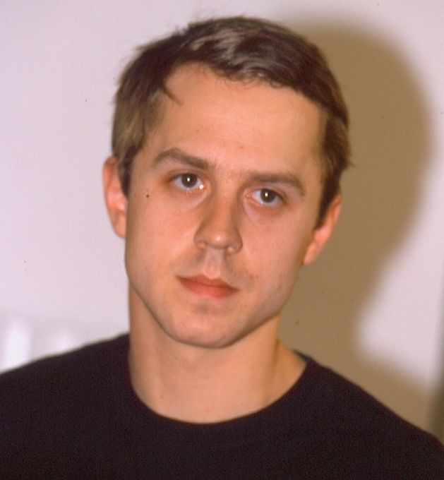 giovanni ribisi ted