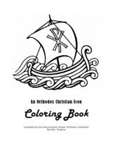 orthodox coloring pages free - photo#26