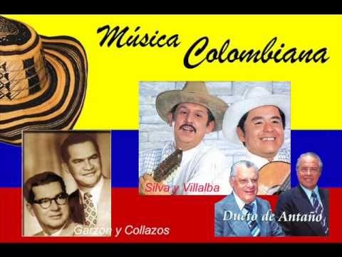 Ramirez Y Arias La Nieve De Los Años Musica Colombiana Coros Orquesta