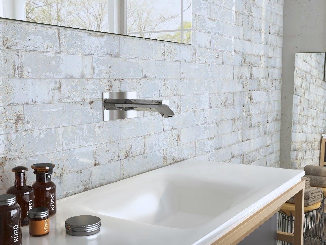 3x12 Palermo Collection Aires Glazed Ceramic Tile Backsplash Decor Wall Bath Ebay