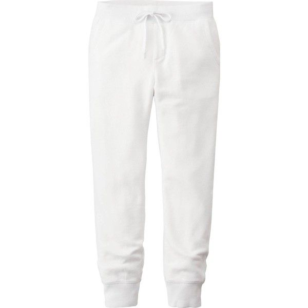 UNIQLO Women Sweat Pants found on Polyvore featuring polyvore ...