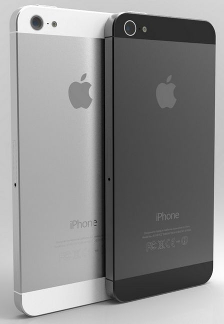 Apple Next Generation iPhone 5 May Have Quad-Core Processor