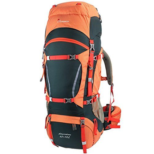 I just read a great review on this Mountaintop 65L+10L Internal Frame Hiking Backpack for Outdoor Hiking Travel Climbing Camping Mountaineering with Rain Cover-5821. You can get all the details here http://bridgerguide.com/mountaintop-65l10l-internal-frame-hiking-backpack-for-outdoor-hiking-travel-climbing-camping-mountaineering-with-rain-cover-5821/. Please repin this. :)