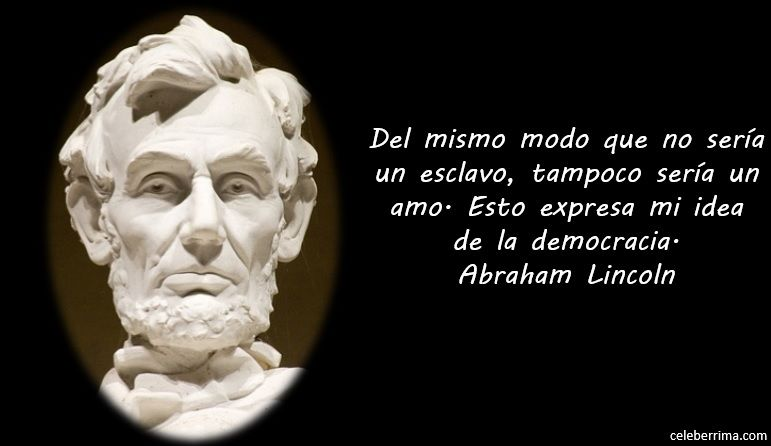 Pin By Tres Soles On Frases Abraham Lincoln Abraham Lincoln Lincoln Abraham