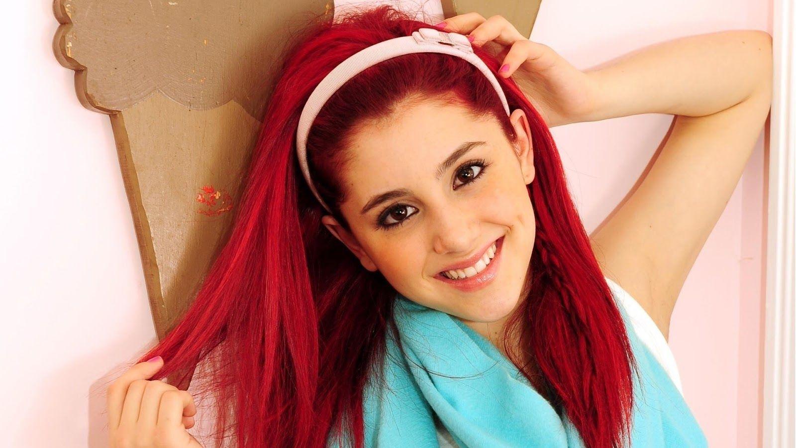 Ariana grande HD Wallpapers, Desktop ...
