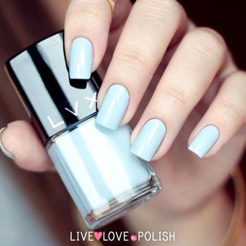 LVX Celeste Nail Polish - Celeste
