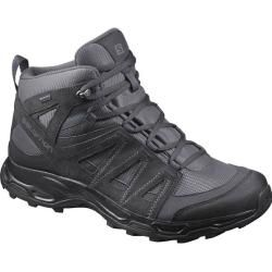 Photo of Salomon Herren Multifunktionsstiefel Ravenrock Mid Gtx M Salomon