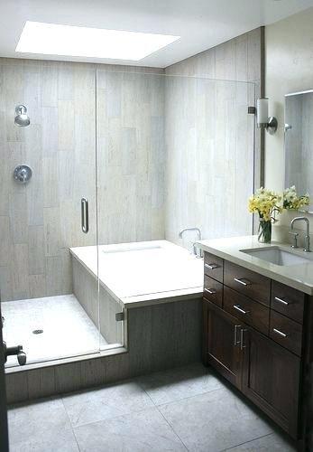 Enclosed Tub And Shower Combo Enclosed Bathtub Shower Combo Bathtub Inside Shower Room Wal Small Bathroom Remodel Bathroom Remodel Master Small Master Bathroom