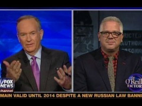Bill O'Reilly and Glenn Beck Bash Al Gore for selling his network to Al Jazeera