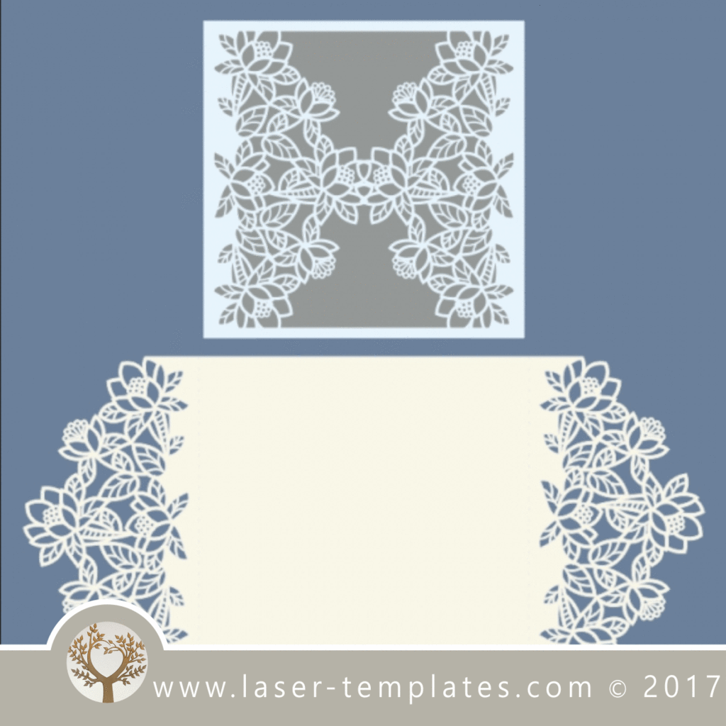 Свадебные ажурные открытки своими руками схемы шаблоны