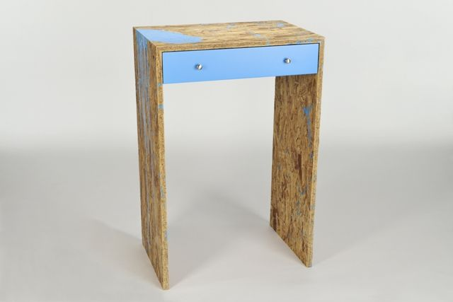 osb high side table 2 osb pinterest side tables and tables. Black Bedroom Furniture Sets. Home Design Ideas