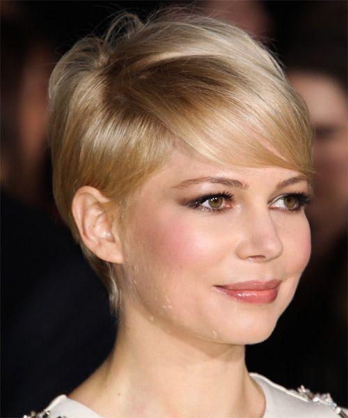 michelle williams short hair | Michelle Williams Hairstyle | Enter your blog name here