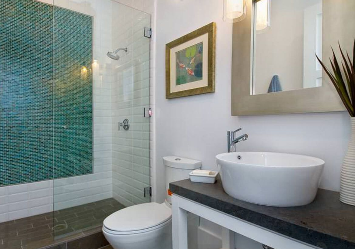 10 Bathroom Design Tips To Steal From Hotels Bathroom Interior