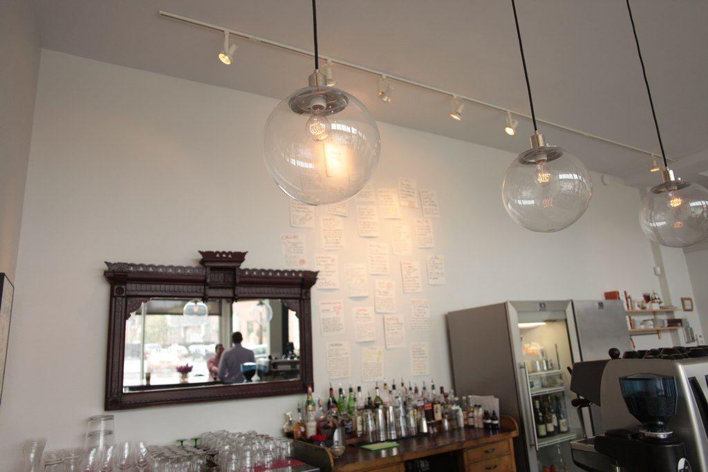 lights mouton columbus bar pinterest