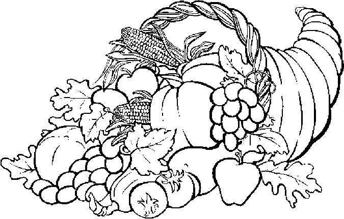The Most Awesome Stunning Thanksgiving Cornucopia Coloring Sheet Http Co Fall Coloring Pages Free Thanksgiving Coloring Pages Thanksgiving Coloring Pages