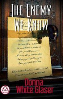 The eReader Cafe - Free Kindle Book, #kindle, #mystery, #donnawhiteglaser