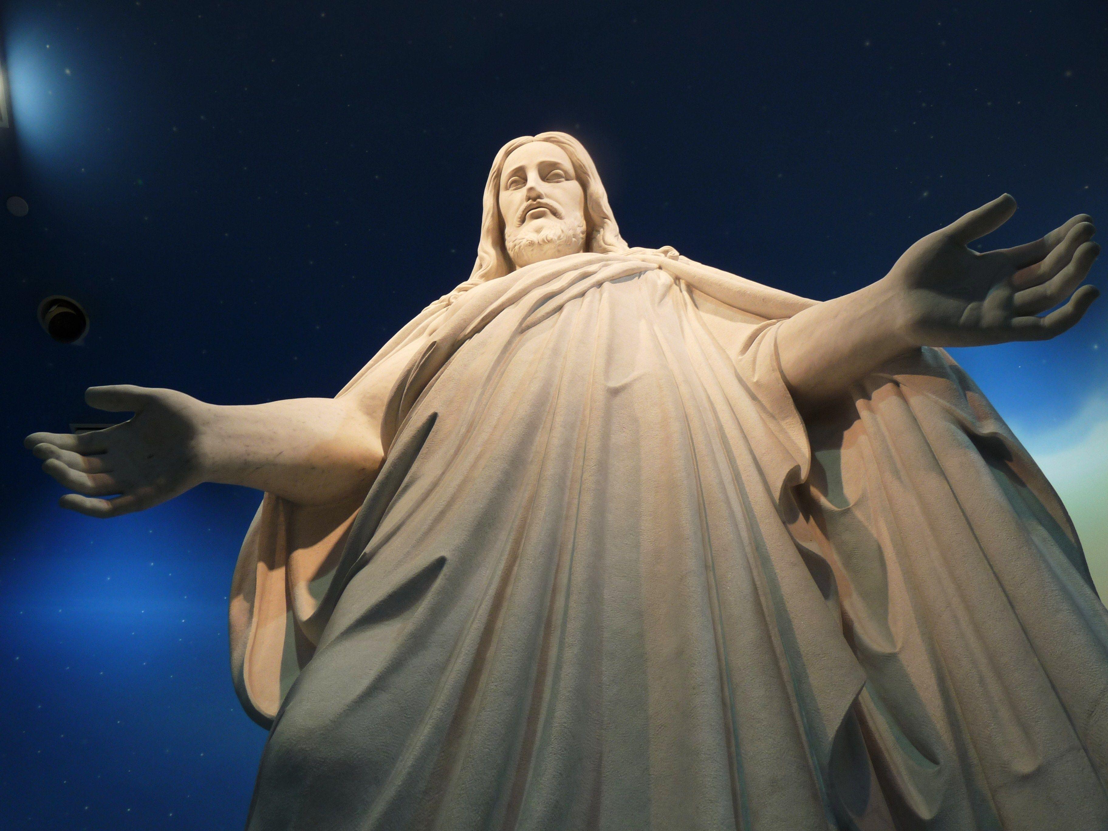 """""""Escuchad la voz de #Jesucristo, el Gran YO SOY"""" (Libro de"""
