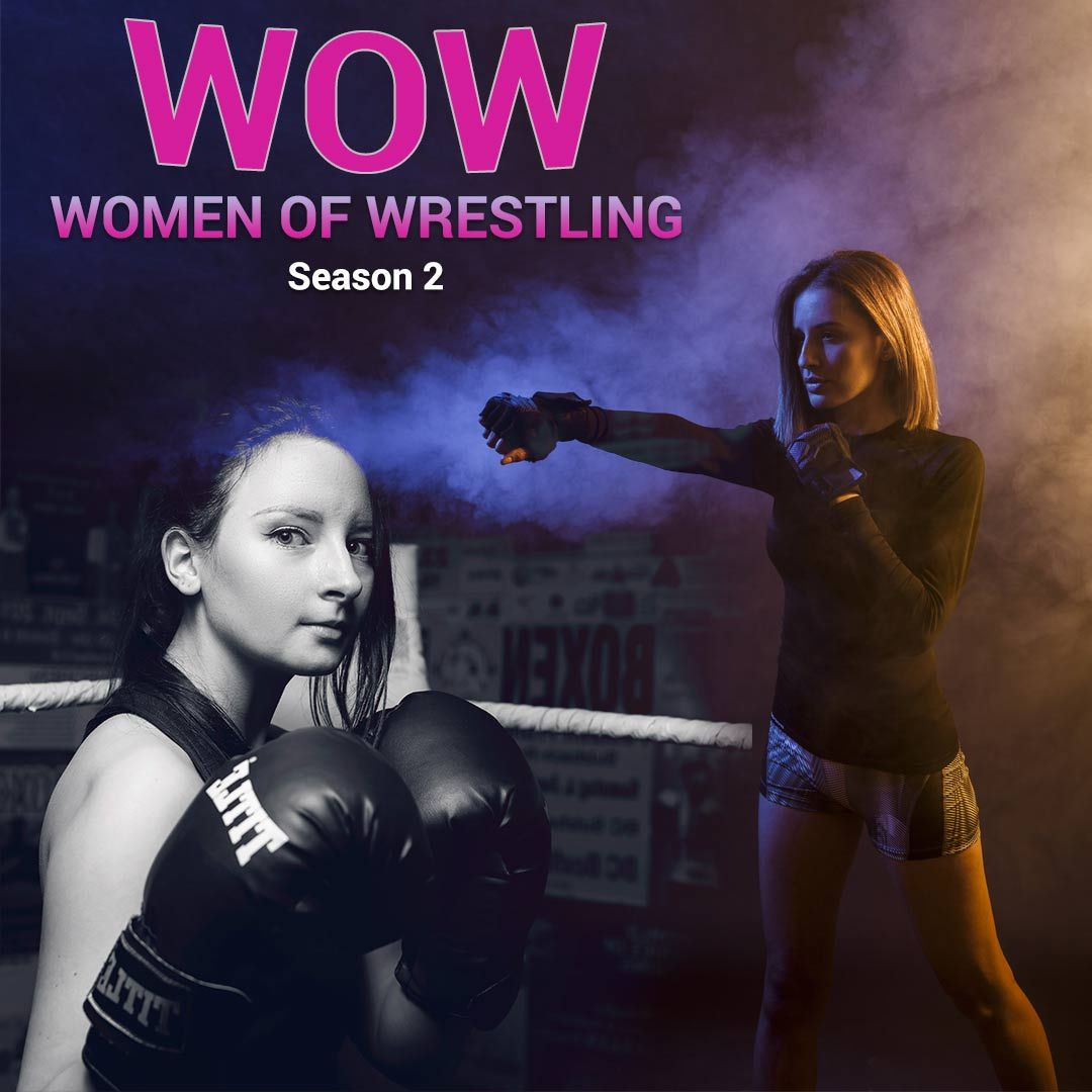 ️WOW is back for the second season with new competitors