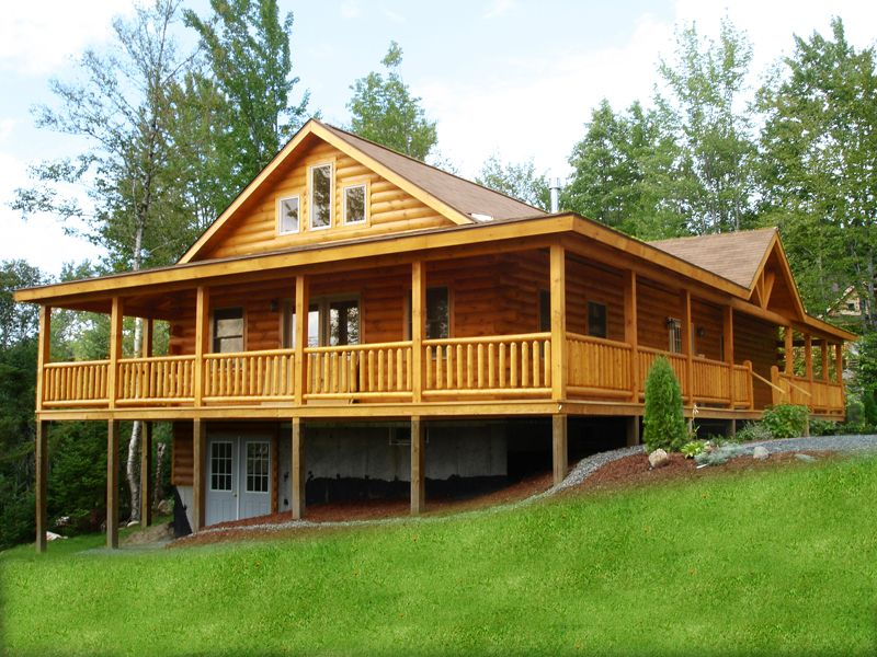 Coventry Log Homes Floor Plans Home Plan