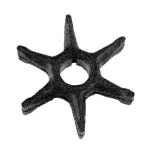 Impeller de repuesto para Yamaha 689-44352